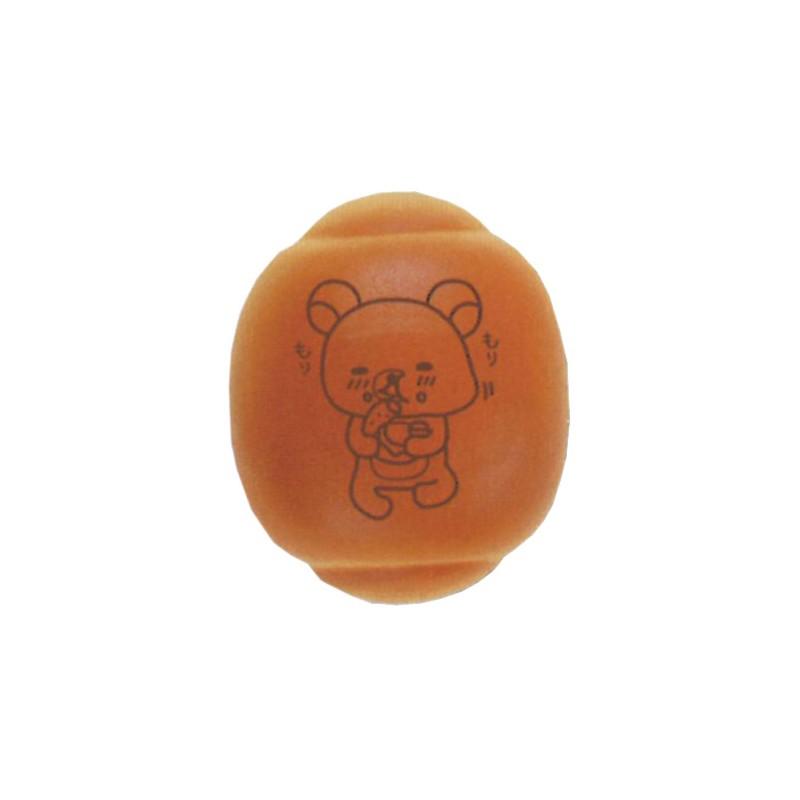 Squishy Pokemon Gashapon : Rilakkuma Cafe Squishy Gashapon - Kawaii Panda - Making Life Cuter