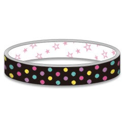 Deco Tape Multicolore