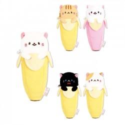 Estojo Bananya