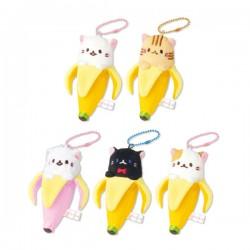 Colgante Bananya