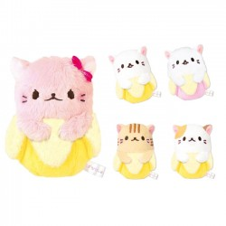 Bananya Mini Plush