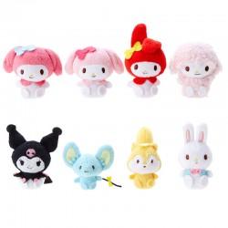 My Melody Mini Plush Mascot Series