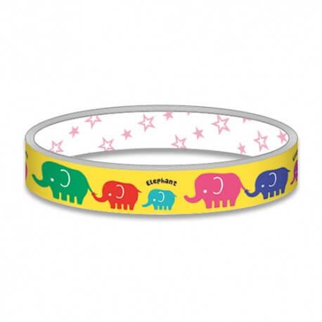 Elephants Deco Tape