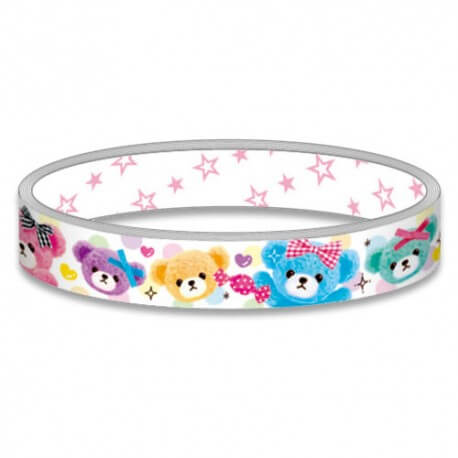 Deco Tape Milky Candy
