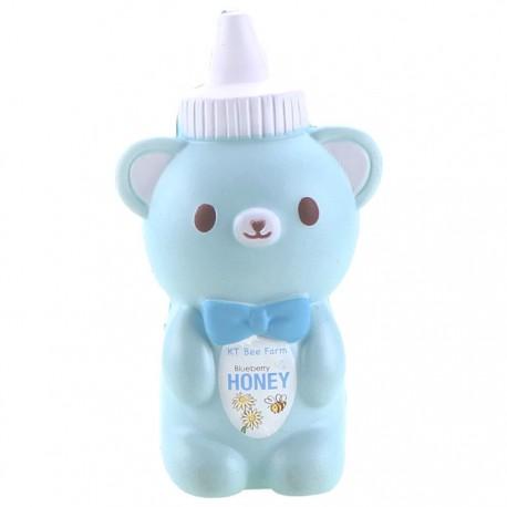 Squishy Kumatan Honey Bottle