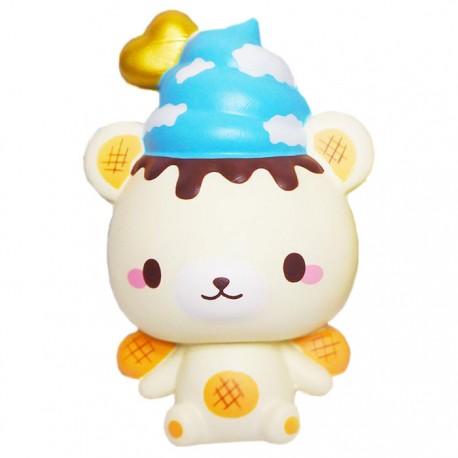 Squishy Yummiibear : YummiiBear Angel Squishy - Kawaii Panda - Making Life Cuter