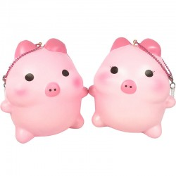 Marshmellii Piggy Jumbo Squishy