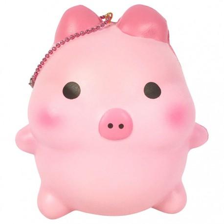 Squishy De Lish Jumbo : Marshmellii Piggy Jumbo Squishy - Kawaii Panda - Making Life Cuter