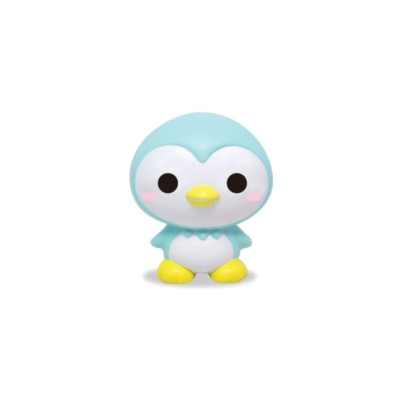Little Penguin Squishy Kawaii Panda Making Life Cuter