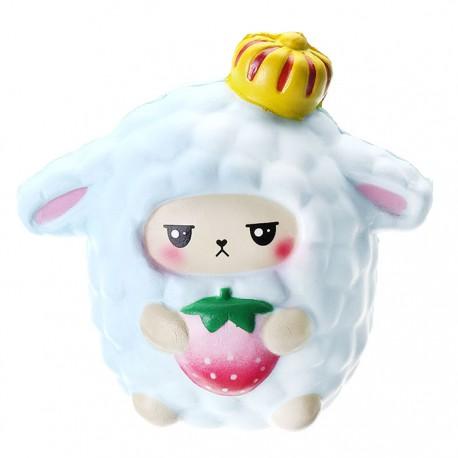 Dreamy Sheep Squishy