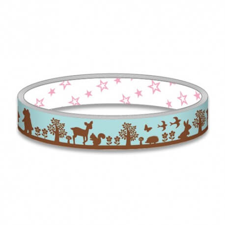 Forest Deco Tape