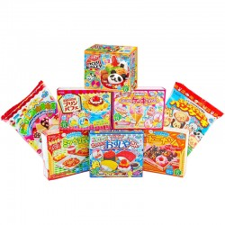 Popin' Cookin' Bundle Pack