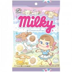 Rebuçados Peko-Chan & Cinnamoroll Milky