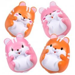 Squishy Pom Pom Hamster