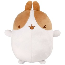 Peluche Molang Tabby