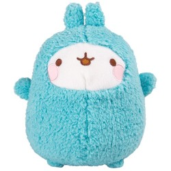 Molang Fluffy Plush