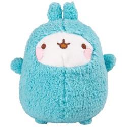 Molang Fluffy Plush