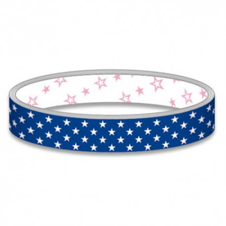 Star Dust Deco Tape