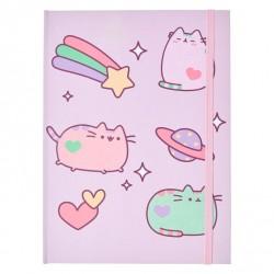 Pusheen Pastel Journal