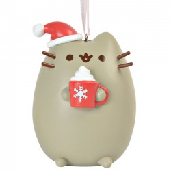 Pusheen Meowy Ornament