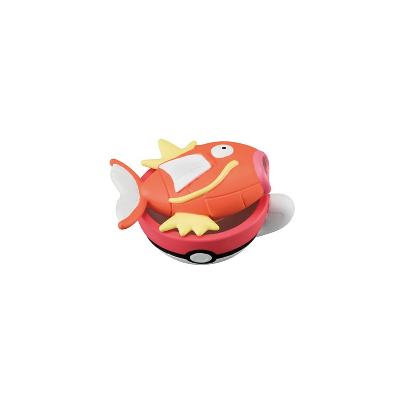 Squishy Pokemon Gashapon : Pokemon Teacup Time 2 Mini Figure Gashapon - Kawaii Panda - Making Life Cuter
