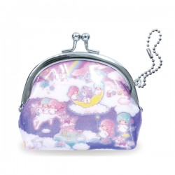 Little Twin Stars Dream Nebula Coin Purse