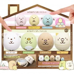 Sumikko Gurashi Mini Container Gashapon