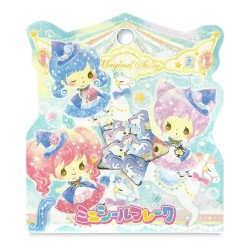 Magical Story Stickers Sack