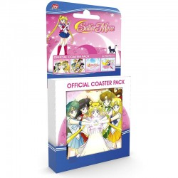 Set Bases Copos Sailor Moon