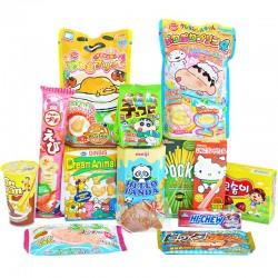 Oishii Bundle Pack