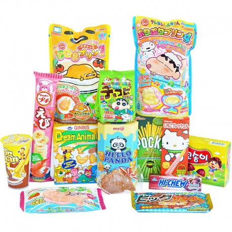 Oishii Bundle Pack