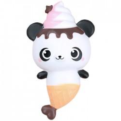 Squishy YummiiBear Panda Mermaid
