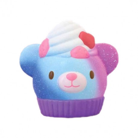 Magic Bear Bakery Squishy
