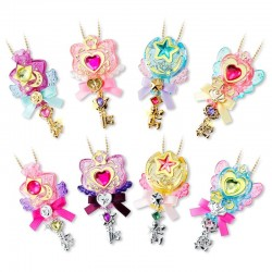 Luminary Tears Lumitear Key Charm Series 2