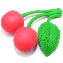 Cherries Eraser