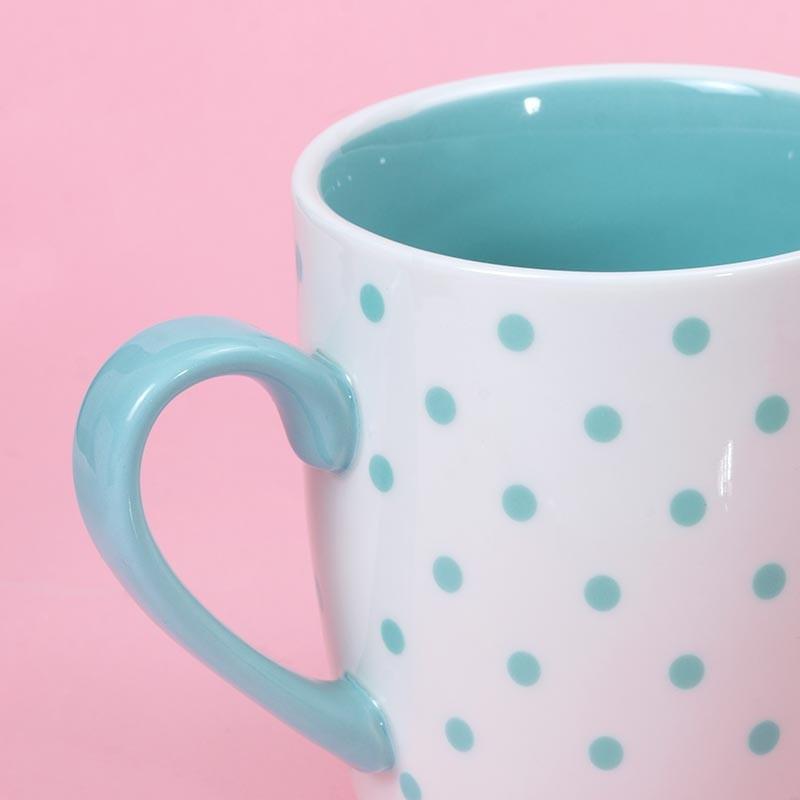 Pusheen Mermaid Sock In A Mug Gift Set