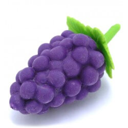 Grapes Eraser