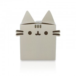 Pusheen Cupcake Holders Set