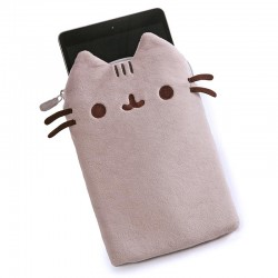 Bolsa Tablet Mini Pusheen
