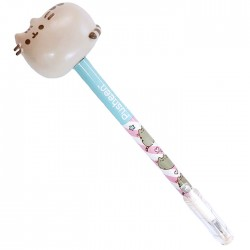 Pusheen 3D Topper Pen