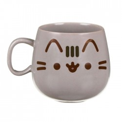 Pusheen Face Mug