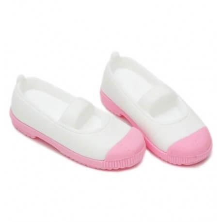 Borrachas Par Sapatos