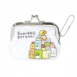 Sumikko Gurashi Dots Coin Purse