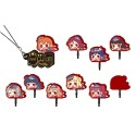 Love Live! Sunshine Earphone Jack Strap Vol.2