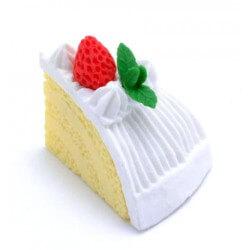 Cake Slice Eraser