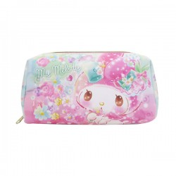 My Melody Floral Dreams Cosmetic Pouch