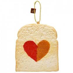 Squishy Sliced Bread