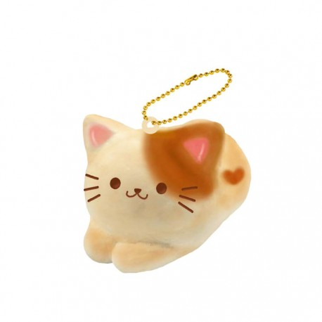 Squishy Kitty Coppe Pan