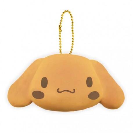 Squishy Cinnamoroll Head Bread