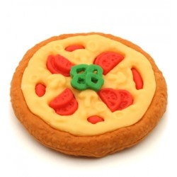 Pizza Kawaii Eraser